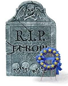 THe State of Europe, time to write an obituary?