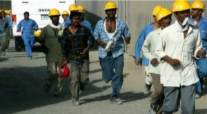Opportunity or exploitation? Construction workers in the UAE